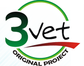 3VET - Original Project - Cabinet veterinar